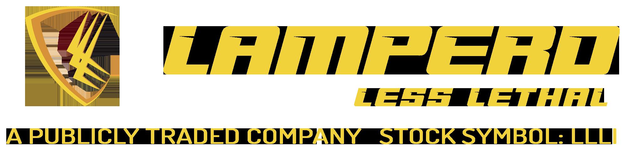 Lamperd Less Lethal