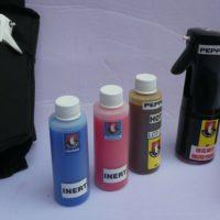 Police Version Pepper Splatter Device