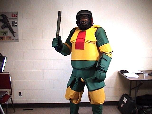 Lamperd Training Suit